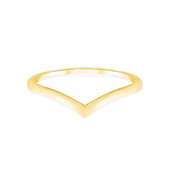 Кольцо LOVE IS:) GOLD